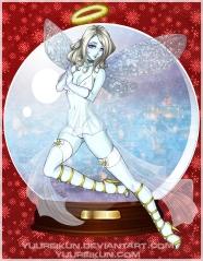 commission__noel_fairy_by_yuureikun-d4jzu8o